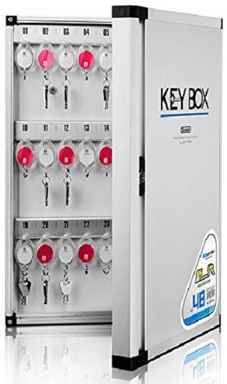 ตู้กุญแจ ขนาด 48 ดอก รุ่น (K51)