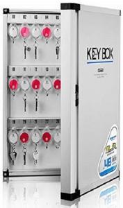 ตู้เก็บกุญแจ ขนาด 48 ดอก รุ่น K-51