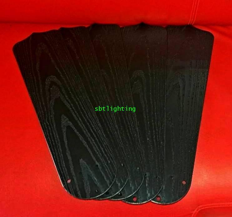 ใบพัดลมเพดาน ขนาด 52 นิ้ว ABS
