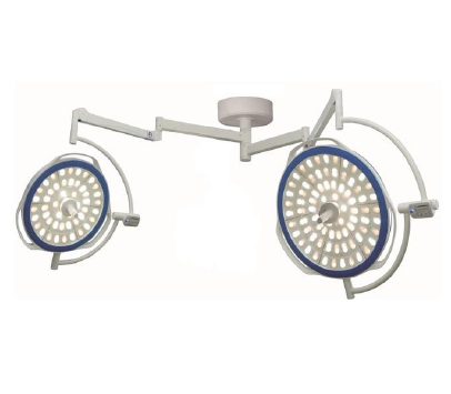 Double Dome LED Shadowless Operating Lamp รุ่น LED700/500 ผลิตภัณฑ์ Lewin