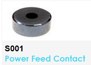 S001  Power Feed Contact