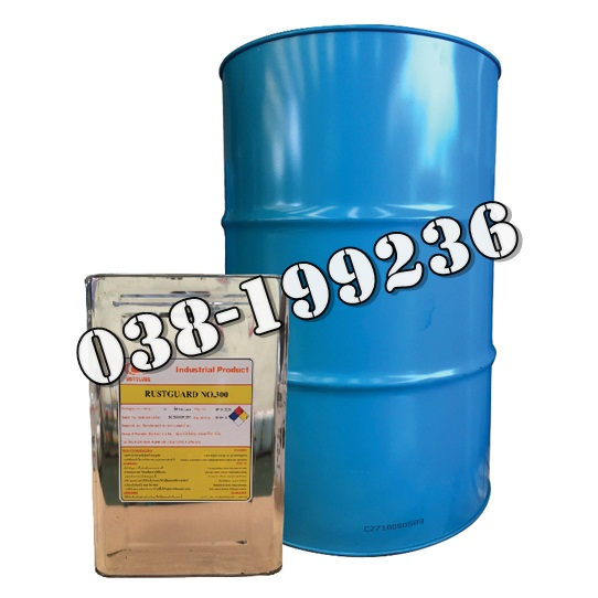 RUSTGUARD  SERIES (น้ำมันป้องกันสนิมและไล่น้ำจากชิ้นงาน)
