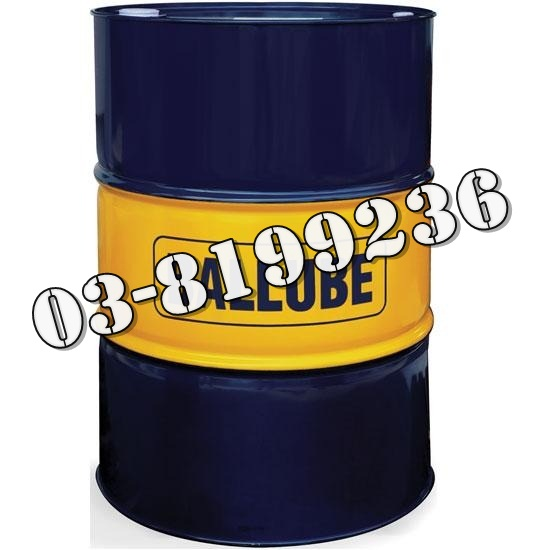 น้ำมันไฮดรอลิคเกรดพิเศษ Ballube Premuim Hydraulic HM 46