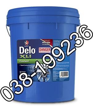 น้ำยาหม้อน้ำ Delo® XLI Corrosion Inhibitor