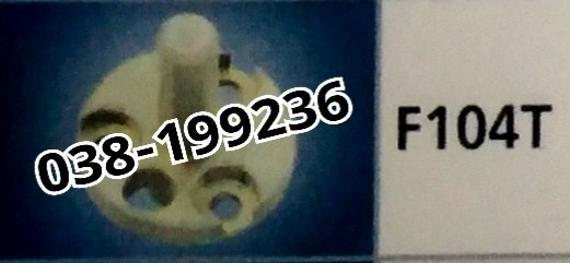Wire Guide Lower F104T
