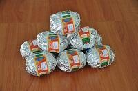 ไข่ซีอิ๊ว (ไข่เค็มซีอิ๊ว) 2