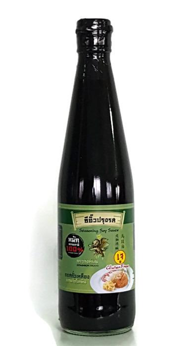 ซอสปรุงรส ขนาด 500 ml.
