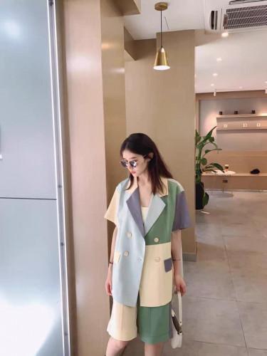 SisterP ชุดเซต เสื้อ-กางเกงขายาว สไตล์เกาหลีน่ารักๆ_Copy