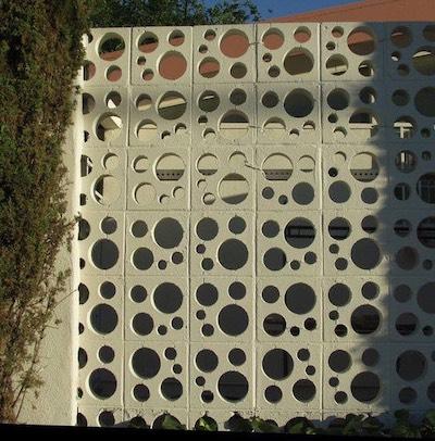 บล็อกช่องลมบัมเบิ้ล ขนาด 19 x 19 x 9 cm 4