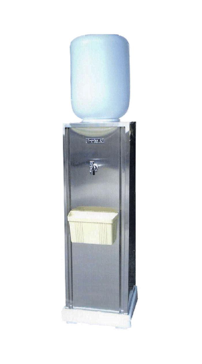 ตู้ทำน้ำเย็นแบบขวดคว่ำ 1 หัวก๊อก