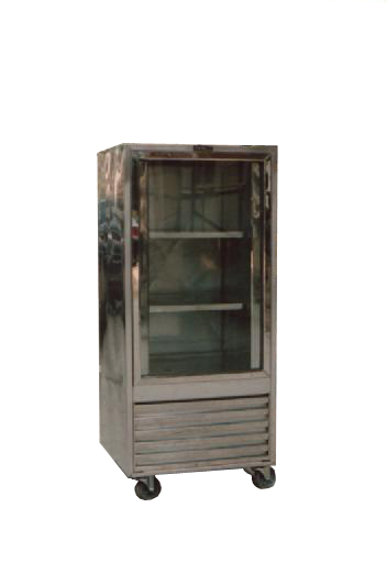 ตู้แช่เย็น No forst 1 ประตู SKC
