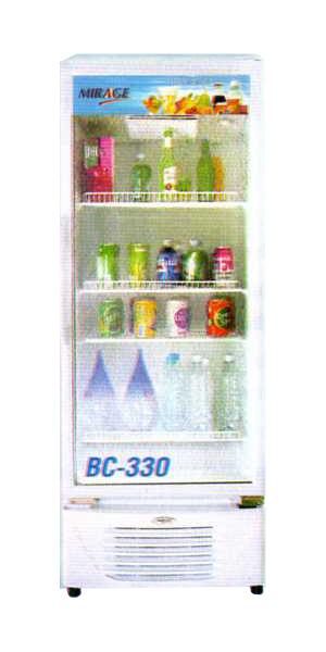 ตู้แช่เย็น BEVERAGE COOLER รุ่น BC330F