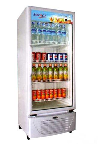 ตู้แช่เย็น BEVERAGE COOLER รุ่น BC-249