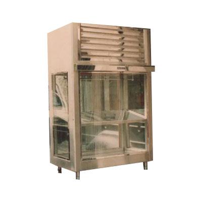 ตู้โชว์ทำความเย็น สำหรับร้านขายก๋วยเตี๋ยว