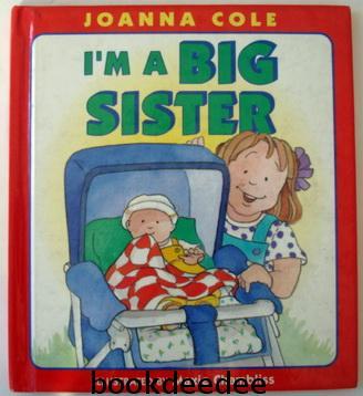 นิทานสอนพี่รักน้อง I\'m a big sister