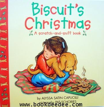 นิทานภาษาอังกฤษ Biscuit\'s Christmas