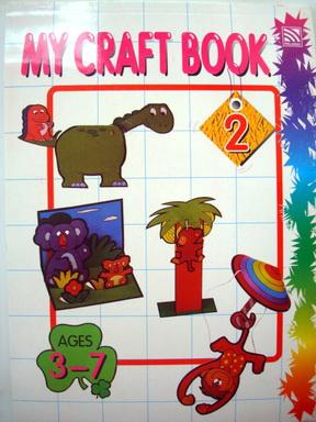 My Craft Book