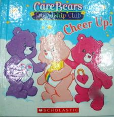 Care Bears Cheer Up