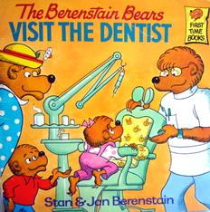 นิทานภาษาอังกฤษThe Berenstain Bears VISIT THE DENTIST