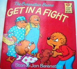 The Berenstain Bears GET IN A FLIGHT
