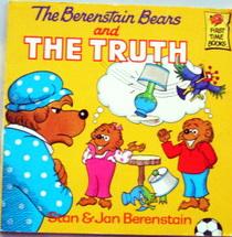 นิทานสอนนิสัยThe Berenstain Bears and the Truth