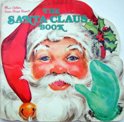 นิทานภาษาอังกฤษ THE SANTA CLAUS BOOK