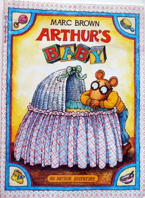 นิทานเด็ก Arthur BABY