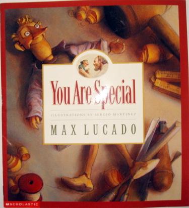 นิทานภาษาอังกฤษ You are Special