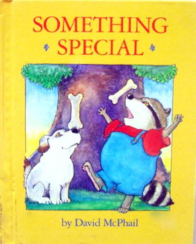 นิทานภาษาอังกฤษ Something Special