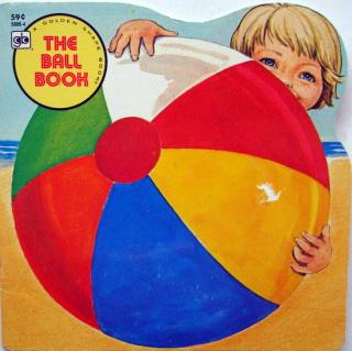 นิทานภาพ The Ball Book