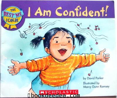หนังสือเด็ก สอนEQ I am Confident