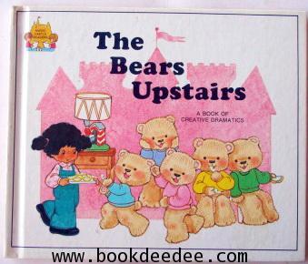 หนังสือเด็ก The Bears Upstairs