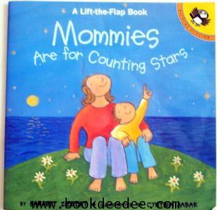 หนังสือเด็ก Mommies Are for Counting Stars
