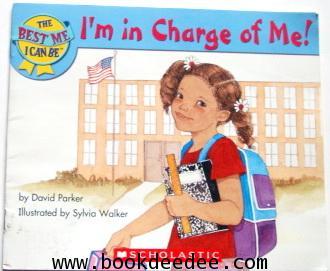 หนังสือเด็กสอน EQ I am in Charge of Me