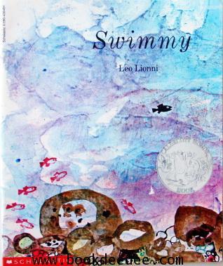หนังสือเด็ก รางวัล Swimmy