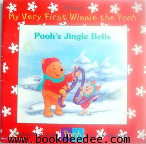 หนังสือเด็กชุด My Very First Winnie the Pooh Pooh Jingle Bells