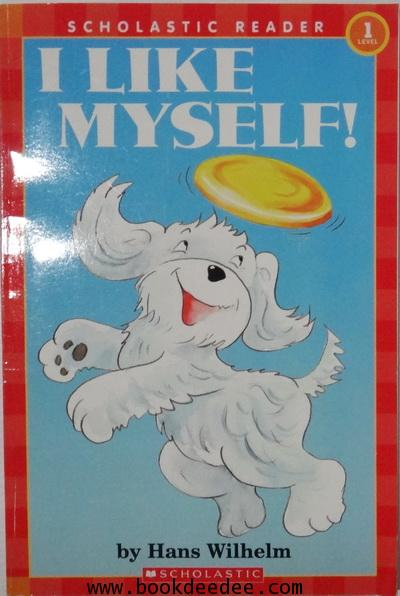 นิทานฝึกอ่าน Level1 I like myself