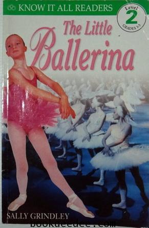 นิทานฝึกงาน Level2 The Little Ballerina