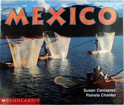 นิทานเด็ก Social Studies MEXICO