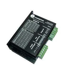 เสต็ปไดร์เวอร์ รุ่น DM870 ขับกระแสสูง 0.5A to 7.0A