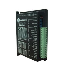 เสต็ปไดร์เวอร์ รุ่น DM805-AI ขับกระแสสูง 0.5A to 7.0A