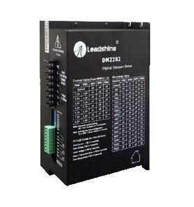 เสต็ปไดร์เวอร์ รุ่น DM2282ขับกระแสสูง 0.5A to 8.2A