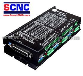 เสต็ปไดร์เวอร์ รุ่น MX3660 ขับกระแสสูง 1.41 - 6.0A