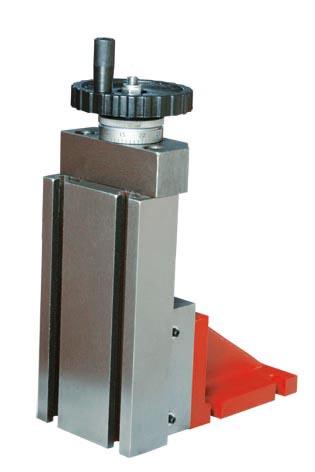 10082 Vertical slider T-slot 8mm