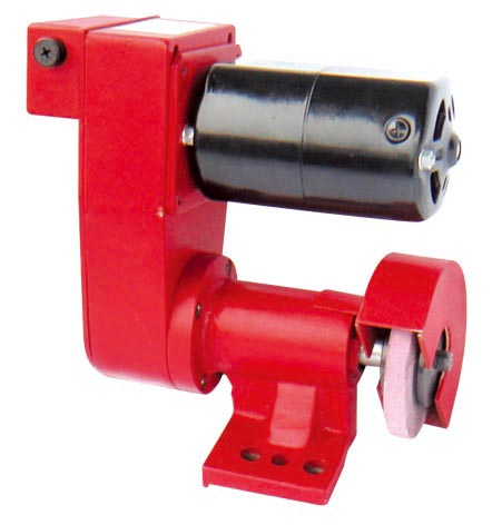 10131A Grinding attachment Spindle speed  0-6000±10rpm Wheel size  80*20*10mm Motor output power  2