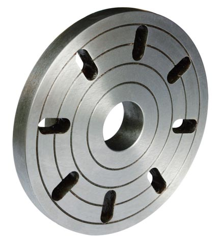 10162 Face plate Slot size 12mm 180mm