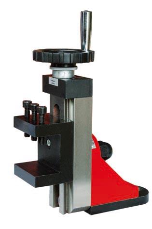 10060 Vertical slider Slot size 50mm