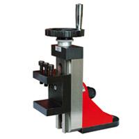 10208 Vertical slider Bolt size 50mm