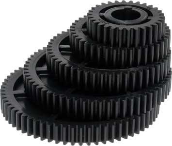 SC2 Change Gears