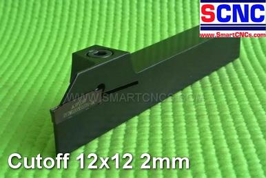 Cutoff 12x12 2mm